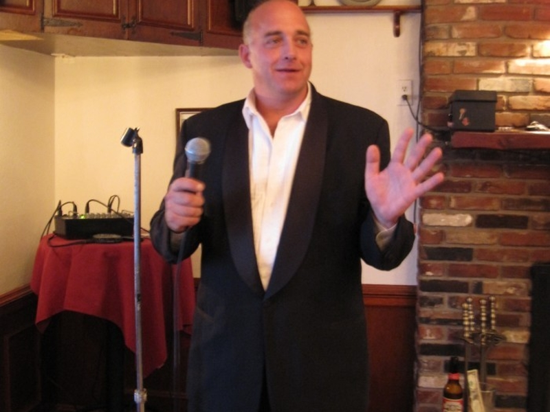 LBI Live Music Entertainer - Dave Sodano